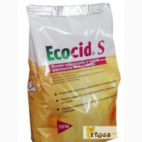Экоцид С 2, 5кг. (Ecocid S)