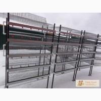 Оборудование для кролиководства, клетки для кроликов в Украине