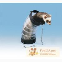 FERPLAST Труба-тоннель прозрачная для хорьков, крыс