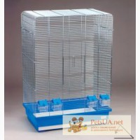 AnimАll Клетка для птиц Нимфа
