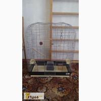 Клетка для попугаев Pet Inn 65 36 78