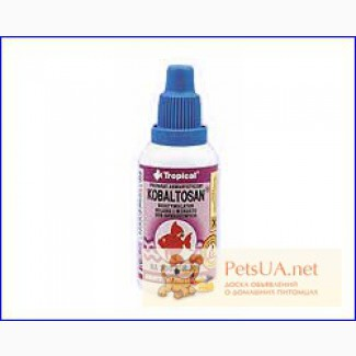 Препарат Tropical Multimineral 30 ml
