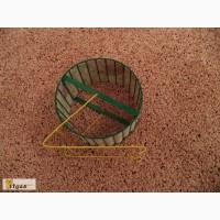 Колесо беговое для грызунов, диаметр 16 см