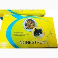 Продам Ноноэстрон, 15 табл - контрацептив для кошек и собак, подавляет эструс у животных