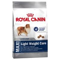 Корм для собак royal canin Maxi Light Weight Care (склонность к избыточному весу) 15кг