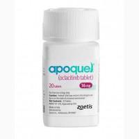 Апоквел ( Apoquel) от зуда у собак, 16 мг 20 таб.( 3, 6 мг, 5, 4 мг 20)
