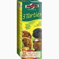 PRESTIGE Premium Tarties овощи печенье для морских свинок