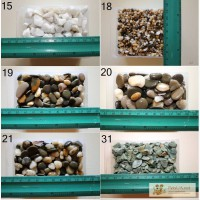 Продам грунт для аквариумов, базальтовая крошка, мраморит, цеолит, кварцит