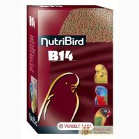Корм для попугаев Versele-Laga NutriBird В14 Волнистый и средний попугай (Maintenance), 800 гр