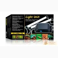 Контроллер света Exo Terra Light Cycle Unit 2х20 Вт.