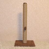 Когтеточка высотой 70 см