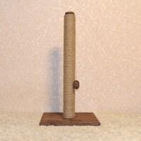 Когтеточка высотой 65 см