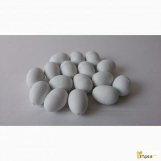 Аксессуары для голубей. Яйца - обманки(муляжи) для голубей