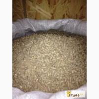 Корма для животных - комбикорм и сухари