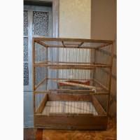 Клетка для птиц недорого