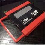 Переходник/Адаптер для HDD/SSD с 2, 5 на 3, 5 по Киеву и Украине см. видео цена