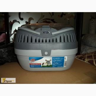Продам совершенно новую переноску для грызунов PICO Trixie, размер 30х21х23