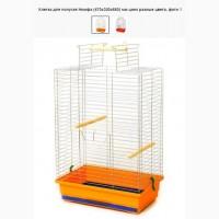 Клетка для попугая Нимфа
