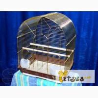 Продаются клетки для попугаев разных