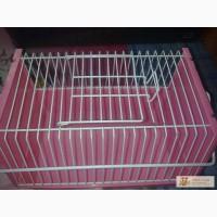 Продаётся клетка - переноска для грызунов.