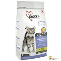 Корм для котят 1st Choice (Фест Чойс) (для котят и беременных кошек)
