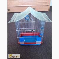 Клетка для попугая или другой небольшой птицы
