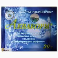 Аквакорм(Витаминизированн ый корм для поения пчел)