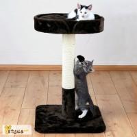 Trixie Raul Когтеточка для кошек со съемной подушкой