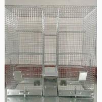 Клетка ( Витрина ) для Шиншиллы