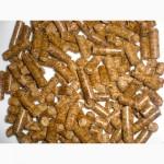 100% наполнитель-сосновая древесная пеллета в Донецке
