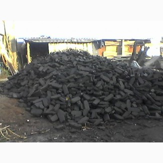 Продаю торфобрикет, дрова колоті Луцьк швидка доставка