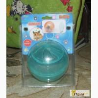 Прогулочный мячик для хомячка