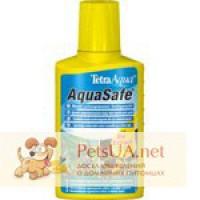 Кондиционер для подготовки воды Tetra AquaSafe