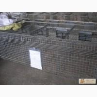 Обладнання для кролів