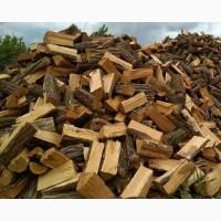 Горохів дрова дубові рубані з доставкою до Вашого дому