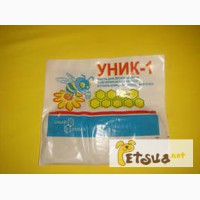 Паста уник-1(на 10 пчелосемей) 35 грн