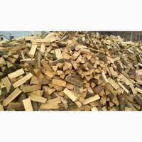 Дрова ціна купити дрова колоті Горохів замовити дрова рубані