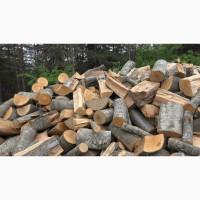 Купити дрова грубого поколу Горохів дрова для котла