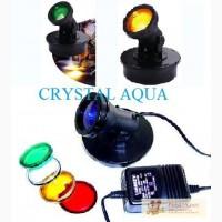 Светильник для пруда, Atman, серии AQUA LUX-20W, 35W, 50W