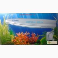 Подсветка 25w на зажимах для аквариумов, черепашников, нерестовиков