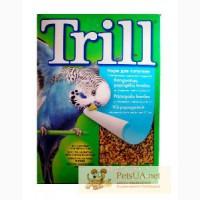 Trill для Волнистых попугаев