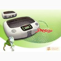 Инкубатор для выведения яиц рептилий R Com Juragon Pro