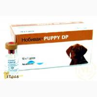 Нобивак Puppy DP, 1 фл. (1 доза) + растворитель 1 фл