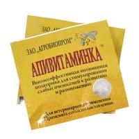 АпиВитаминка. Агробиопром. Россия