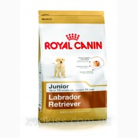 Royal Canin (Роял Канин) LABRADOR Junior 12кг