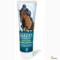 Алезан блеск-шампунь для гривы и хвоста лошадей 250 мл