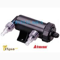 Стерилизатор Atman UV - 5 W для аквариумов, прудов, озер и бассейнов
