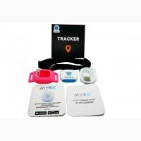 Устали бегать в поисках любимого питомца?GPS ошейник для кошек и собак MYOX MPT-03DG