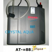 Внутренний фильтр для аквариума Atman AT-881
