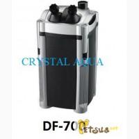 Фильтр для аквариума внешний, канистровый Atman DF-700